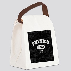 physics-ed2-BUT Canvas Lunch Bag