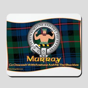 Murray Clan Mousepad
