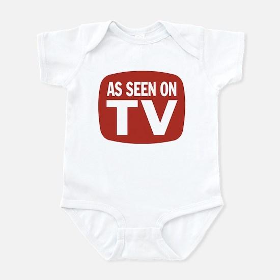 AS SEEN ON TV Infant Bodysuit