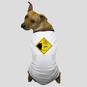 Gravity-Yellow Dog T-Shirt