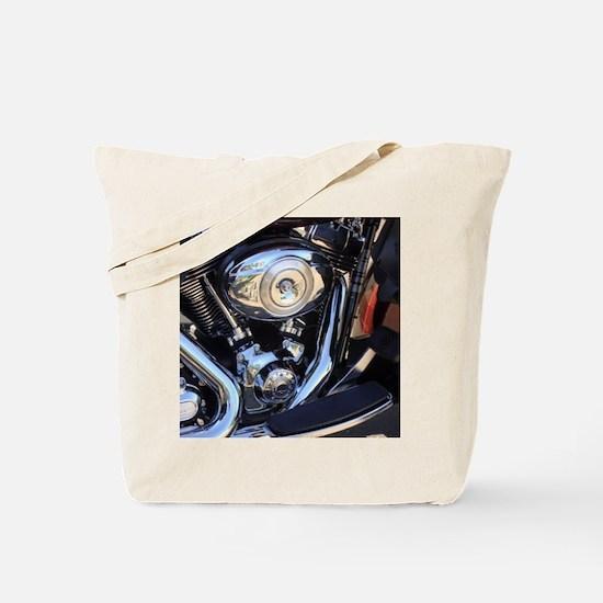 harleymotor Tote Bag