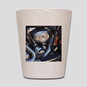 harleymotor Shot Glass