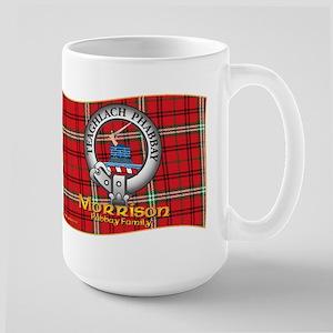 Morrison Clan Mugs
