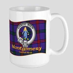 Montgomery Clan Mugs