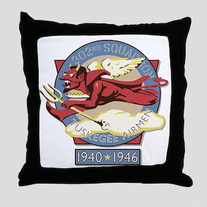 2-TUSK_302_FINAL_V_YEAR_NOFG Throw Pillow