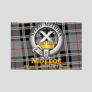 Moffat Clan Magnets