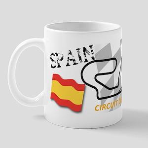 spainbumper Mug