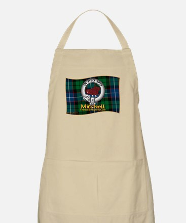Mitchell Clan Apron