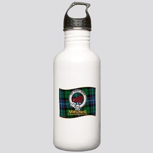 Mitchell Clan Water Bottle