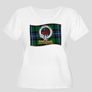 Mitchell Clan Plus Size T-Shirt