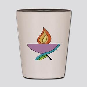 2-Chalice Product 3 Shot Glass