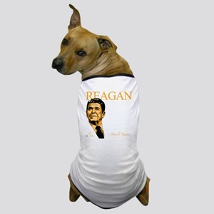 FQ-11-D_Reagan-Final Dog T-Shirt