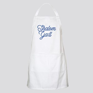 Shalom Ya'll Light Apron