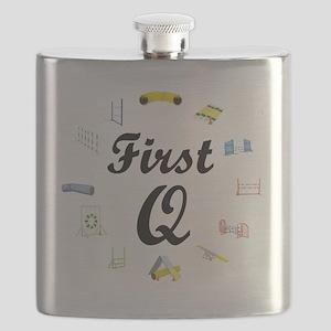 FirstQ Flask
