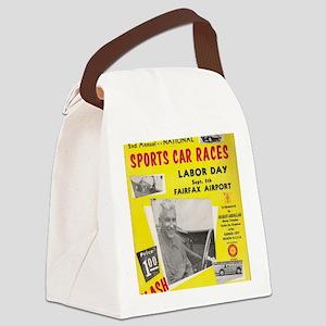 Fairfax1955-1big Canvas Lunch Bag