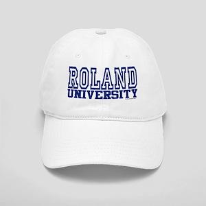 ROLAND University Cap