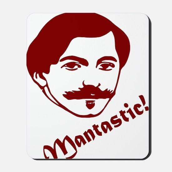Mantastic Mousepad