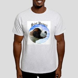Saint Clouds Ash Grey T-Shirt