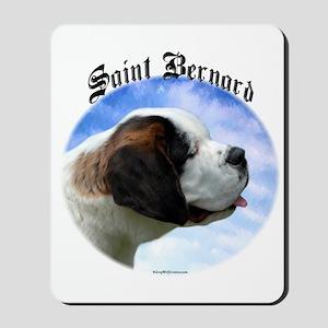Saint Clouds Mousepad