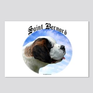 Saint Clouds Postcards (Package of 8)