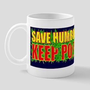 2-save_humboldt_bumper_cp Mug