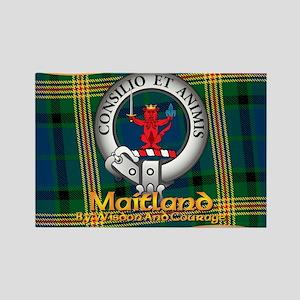 Maitland Clan Magnets