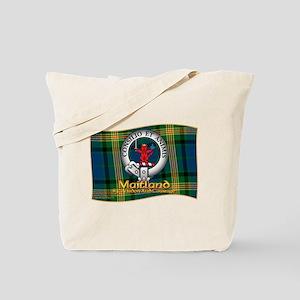 Maitland Clan Tote Bag