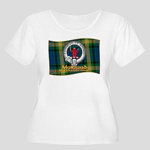 Maitland Clan Plus Size T-Shirt