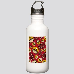Fireman Pad17 Stainless Water Bottle 1.0L