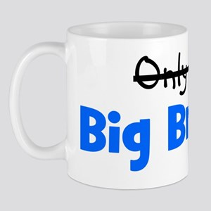 onlychild_bigbrother Mug