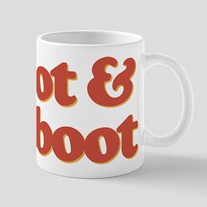 Oot & Aboot 11 oz Ceramic Mug