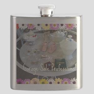 GarageSalePro Flask