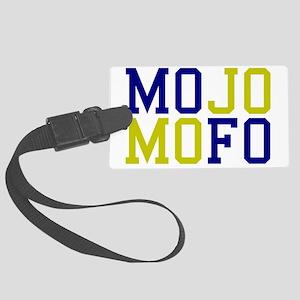MOJO MOFO 1 Large Luggage Tag