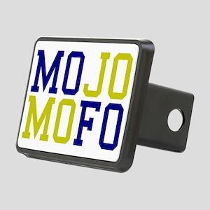 MOJO MOFO 1 Rectangular Hitch Cover