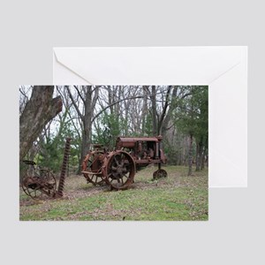 Out to Pasture Cards (Pack of 6)