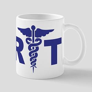 Respiratory Therapy 11 oz Ceramic Mug