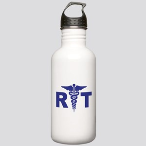 Respiratory Therapy Stainless Water Bottle 1.0L