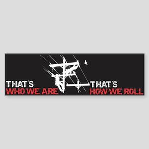 Lineman Sticker (Bumper 10 Pk)