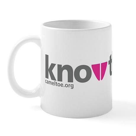 pinkknow Mugs
