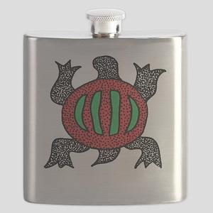 Denkyem Flask