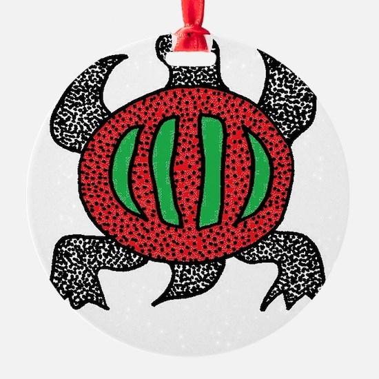 Denkyem Ornament