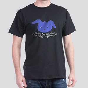 LEARNING EXPERIENCE Dark T-Shirt