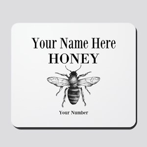 Local Honey Mousepad