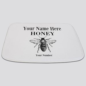 Local Honey Bathmat
