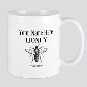 Local Honey Mugs