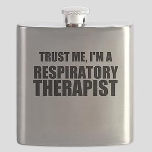Trust Me, Im A Respiratory Therapist Flask