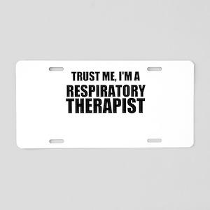 Trust Me, Im A Respiratory Therapist Aluminum Lice