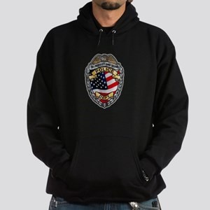 Police To Protect and Serve Hoodie