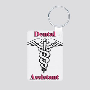 Dental Assistant Keychains