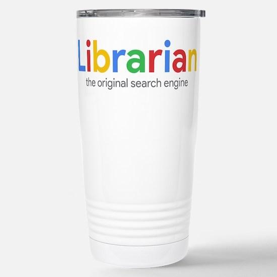 Librarian The Ori Travel Mug